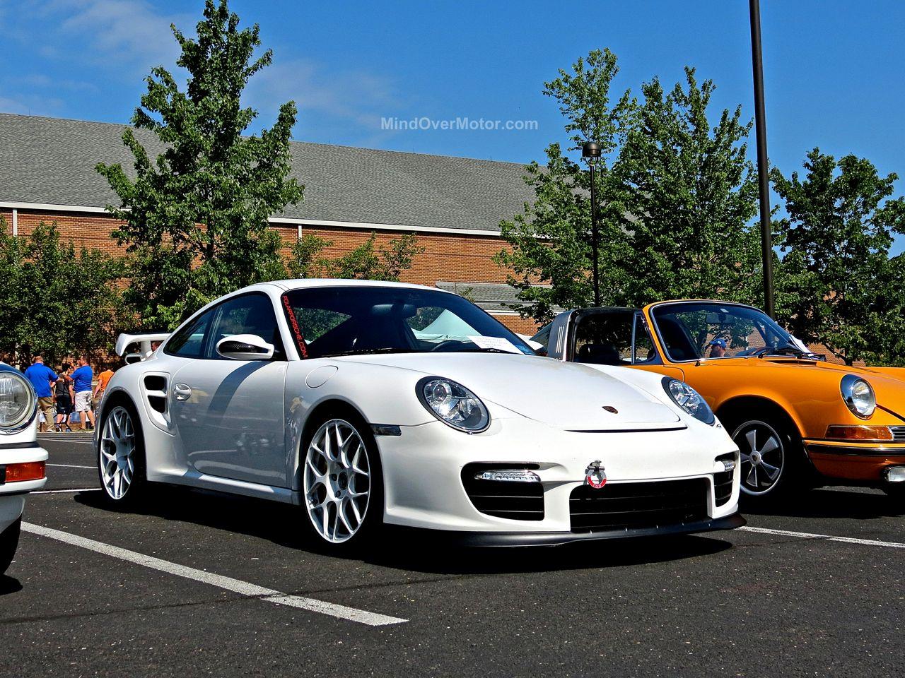 New Hope 2 Porsche 911 GT2