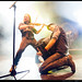Fiddlers Green @ Nirwana Tuinfeest 2015 - Lierop