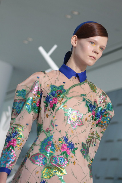DELPOZO Fall-Winter 2015 138