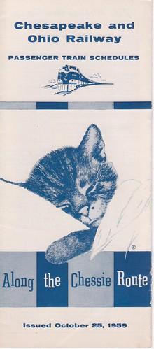 C-O 1959 Cover