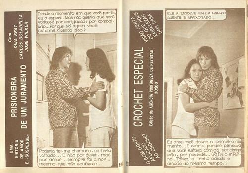 Crónica Feminina Nº 1239, Agosto 21 1980 - 38