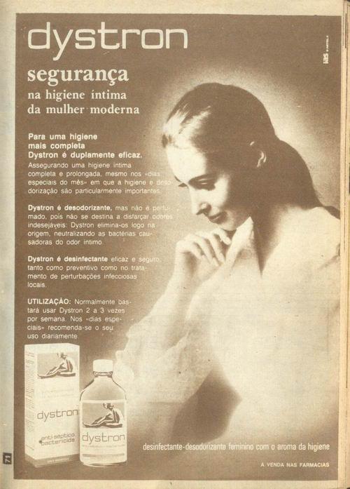 Crónica Feminina Nº 1239, Agosto 21 1980 - 39a