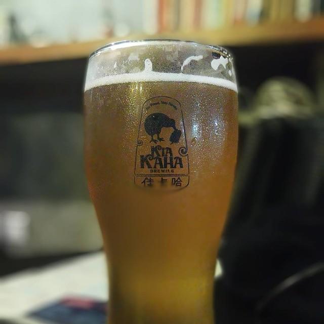 Beer. #china #BobAndMatInAPAC