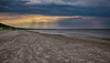 Sunset on Baltics by Mivr