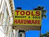 Tools, San Francisco, CA by Robby Virus