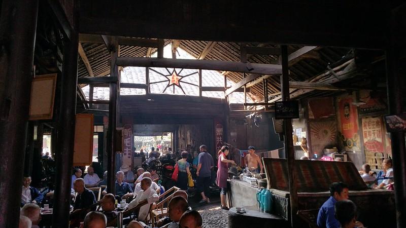 Century Old Teahouse