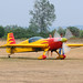 Last day - 9th FAI European Advanced Aerobatic Championships