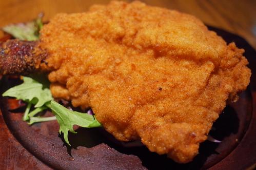 TORIICHI Chicken