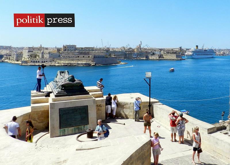 Malta ciudades Politikpress