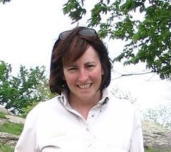 Alice Hanley, Project Leader, Inland Northwest National Wildlife Refuge Complex