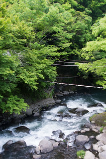 River view at Hakone