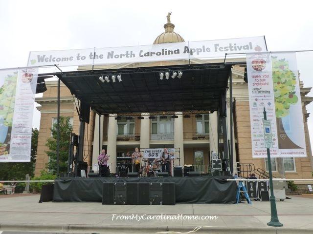 Apple Festival 2015