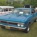 Warren Car Show 2