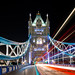 Tower Bridge by Stephen Hall Photography