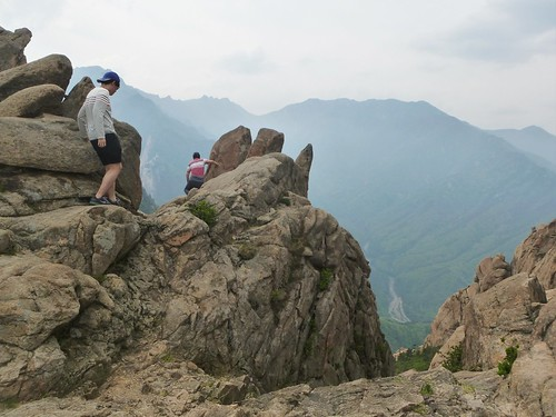 Co-Sokcho-Seoraksan-Montagne (12)