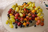 Fruit at Laura's by allybeag