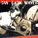 "CAN Radio Waves Czukay Suzuki 12"" Vinyl LP"