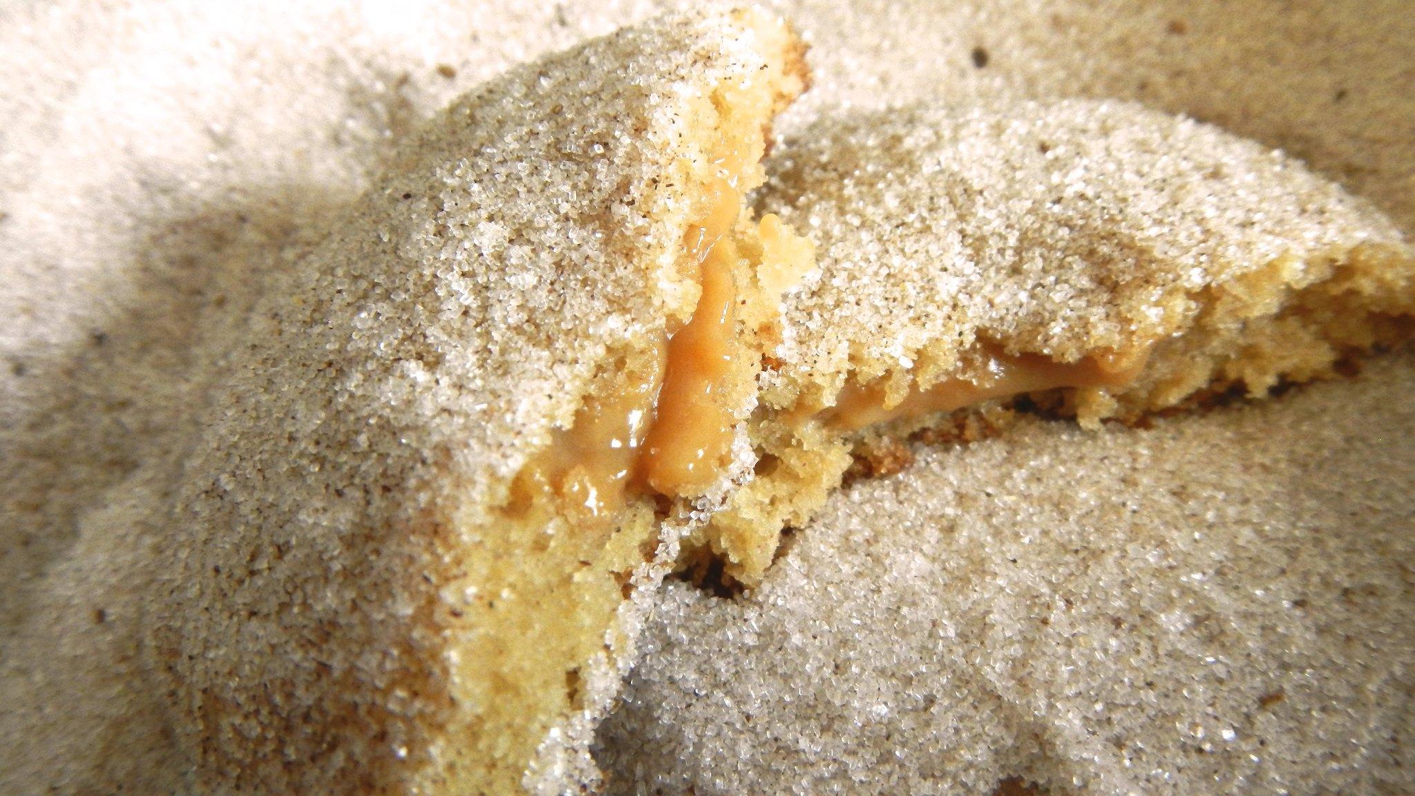 Dulce de Leche Cookies 28