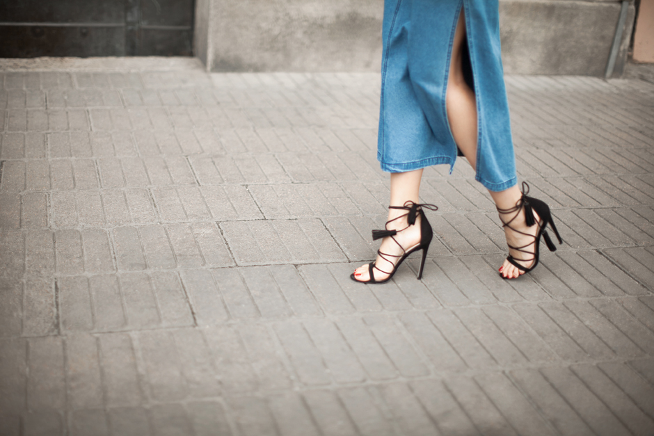 lace-up-heels-street-style-outfit
