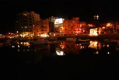 Spinola Bay, Saint Julian's, Malta