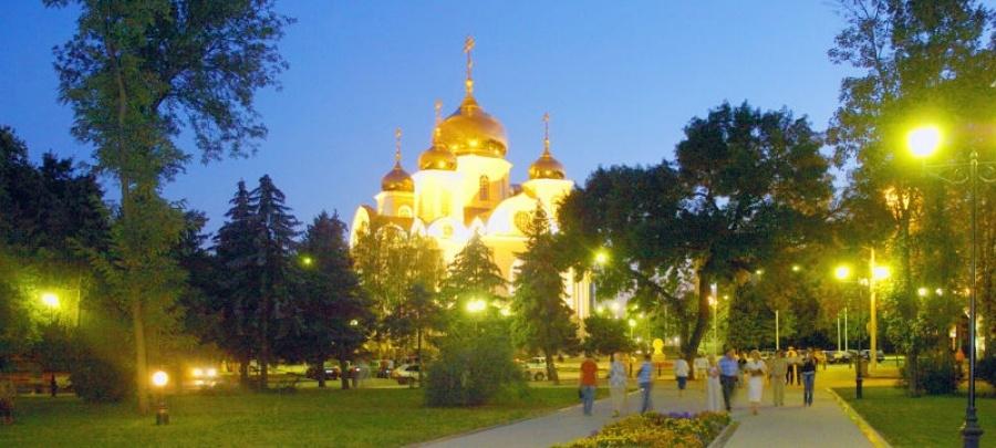 Проект «С ветерком по Краснодару» - лауреат премии «Маршрут года»