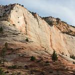 Mesa in Zion