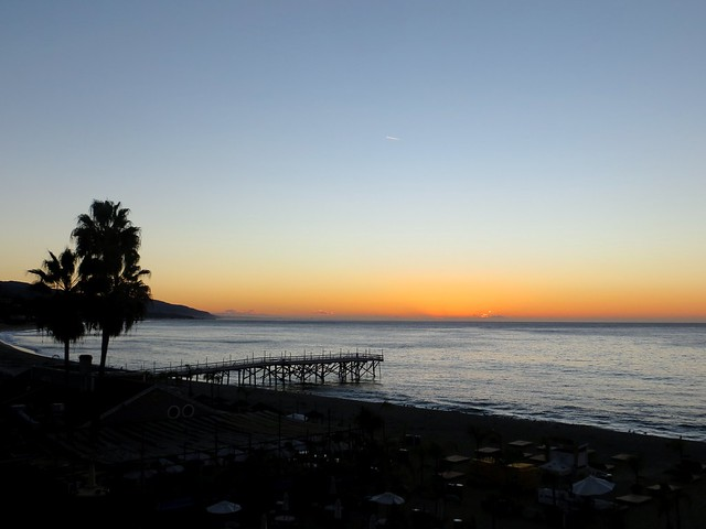 wednesday sunrise