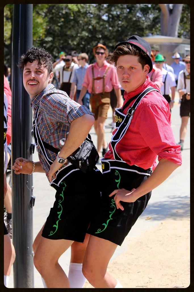 OKTOBERFEST 2015 MELBOURNE ©