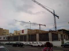 Boulevard Brahim Roudani