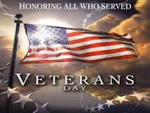 Veterans Day 111115