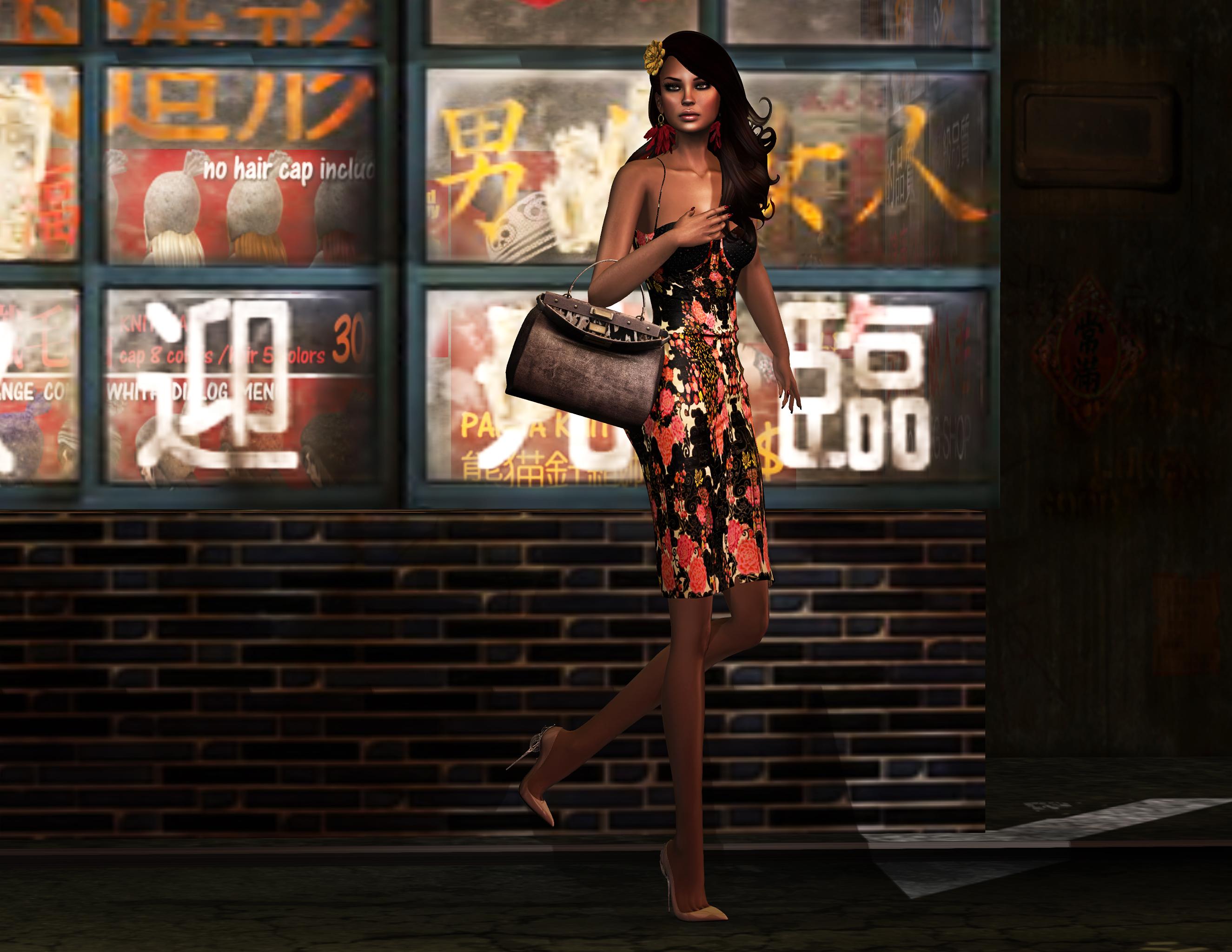 Vintage-Asia