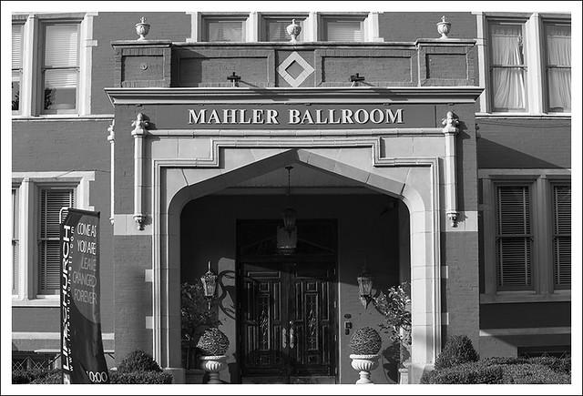 Mahler Ballroom