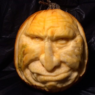 Pumpkin 4 2015