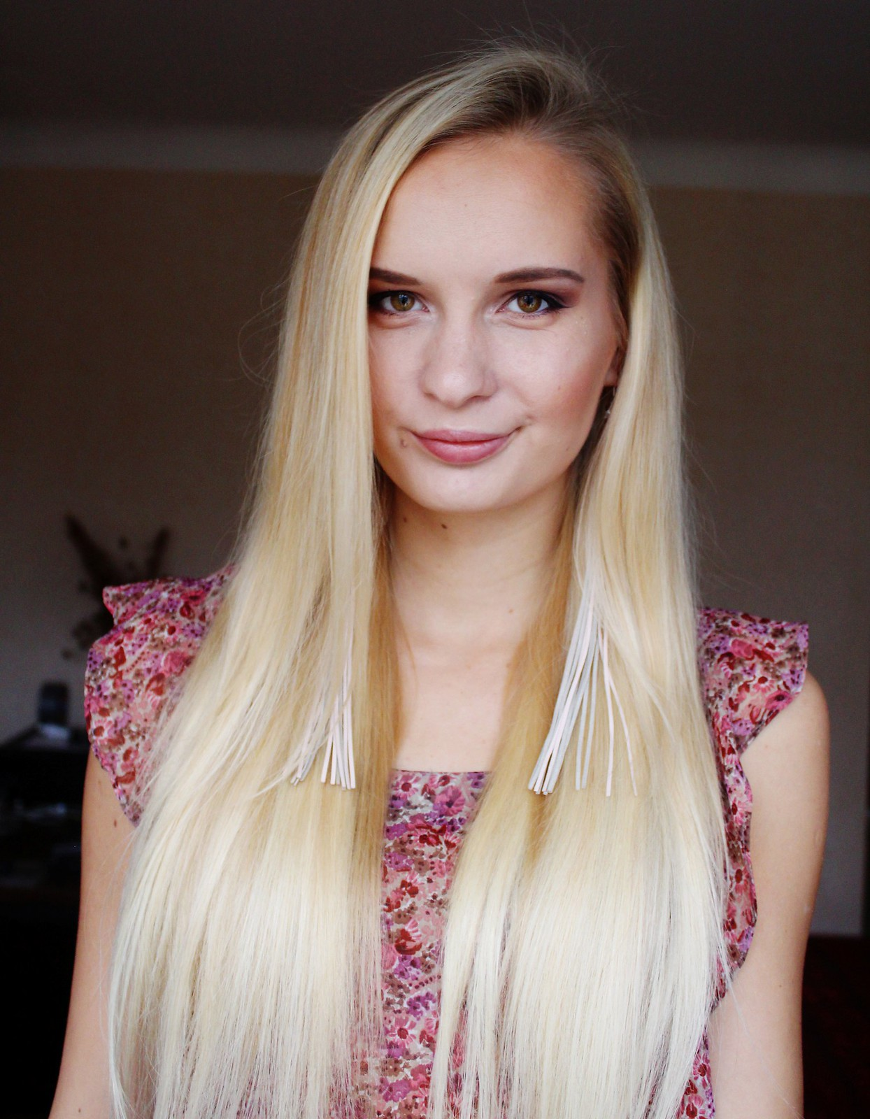 Clip in hair extension review