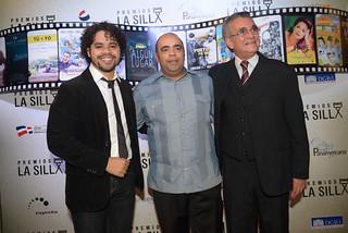 Omar de la Cruz. Pericles. Premios La Silla. Palacio Bellas Artes-15