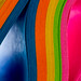 paper rainbow - 332/365 by auntneecey
