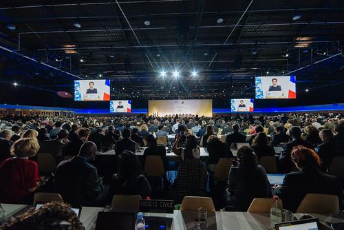 IEA at COP21