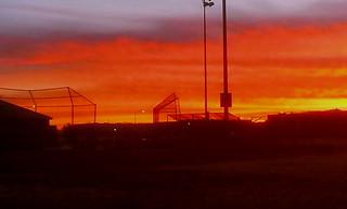 Las Vegas Sunsets MAGE00010-