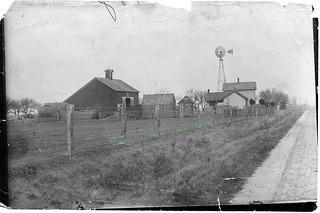 Prochno farm, undated.