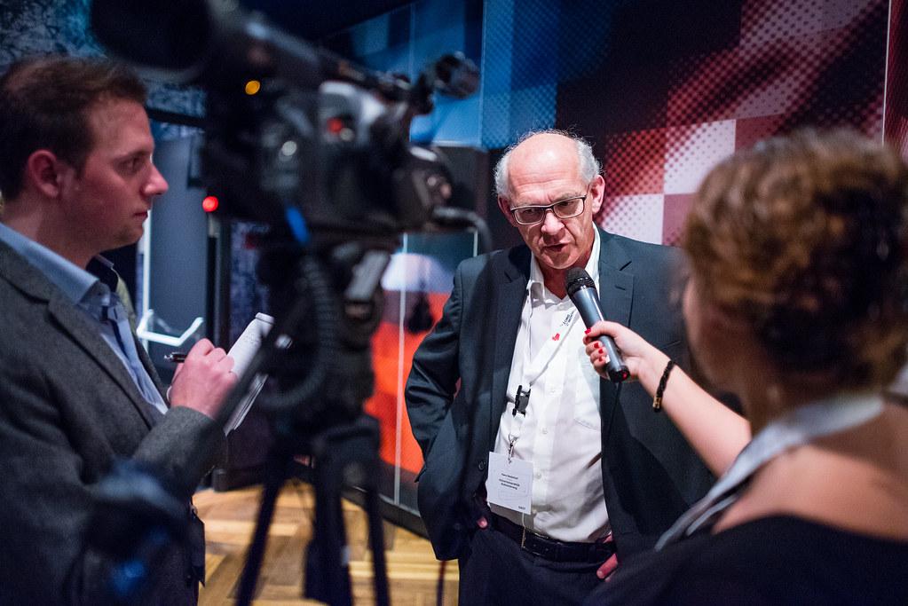 Interview met tafelgast drs. Hans Nederhof