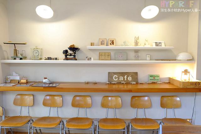 下午茶,勤美誠品,勤美附近,台中,咖啡廳,推薦,日式可麗餅,早午餐,甜點,美食,複合式餐廳,西區,西式甜點,雜貨,鬆餅,麵包 @強生與小吠的Hyper人蔘~