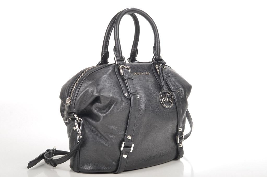 382d90aceb3f9 ... sweden michael kors bedford belted lg satchel handtasche 30f5sbfs3l  kalbsleder schwarz 3 f6dc3 aa6b4