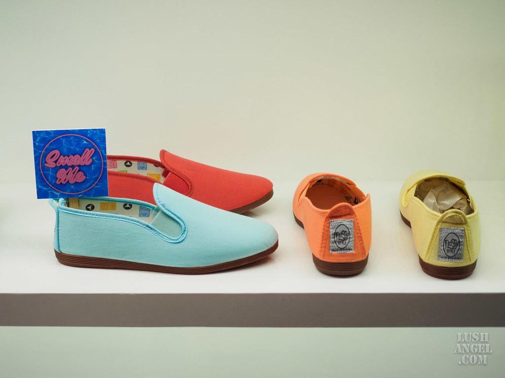 flossy-footwear