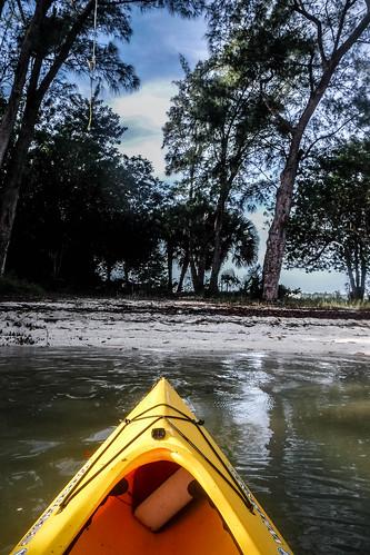 Christmas Eve Kayaking-3