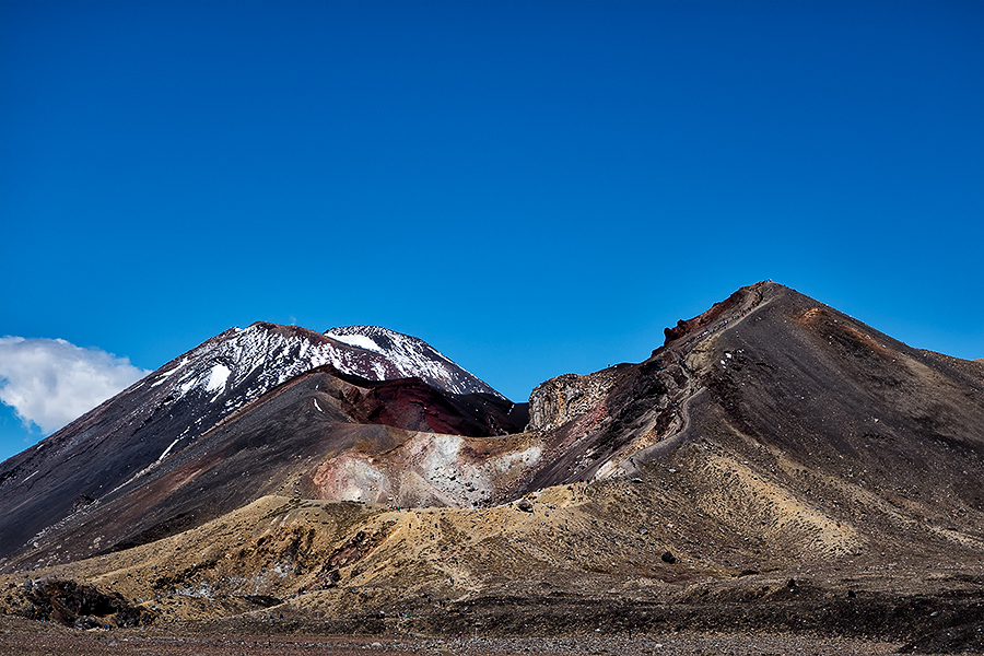 Tongariro National Park 4