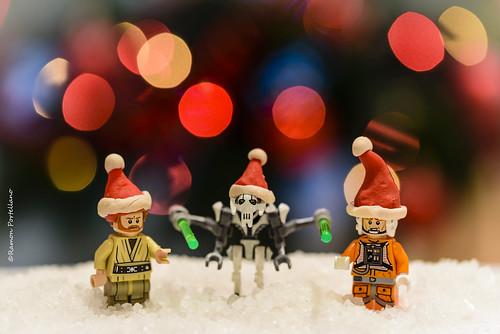 El Despertar de la Navidad