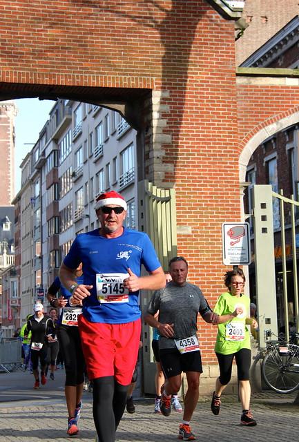 Eindejaarscorrida Leuven (27/12/2015)