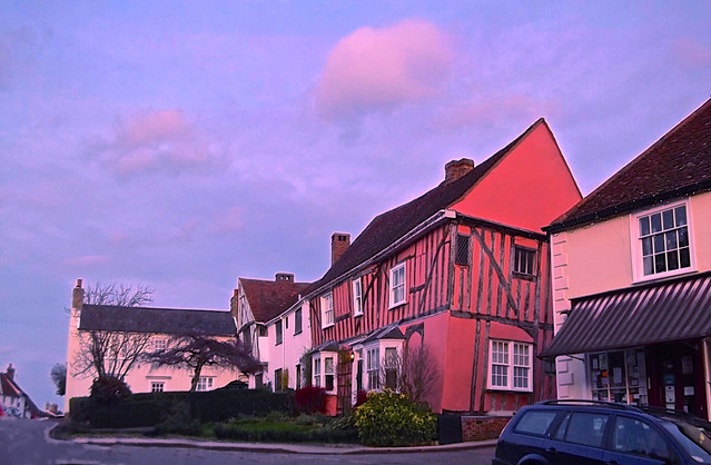 Lavenham.Suffolk