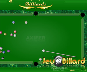 actualit du jeux vid o jeux vid o flash gratuit billards. Black Bedroom Furniture Sets. Home Design Ideas