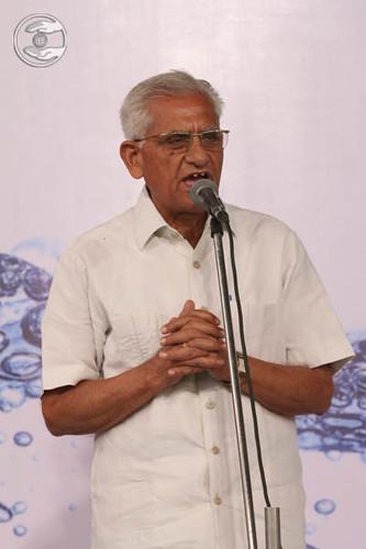 SNM Branch Sanyojak, M.C. Nagpal